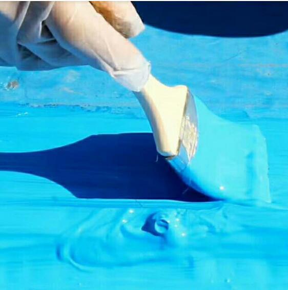 涂料分类,建筑防水涂料分类怎么选?